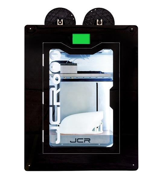 Sicnova JCR600